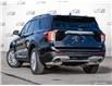 2021 Ford Explorer Limited (Stk: 1T009) in Oakville - Image 4 of 27