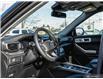 2021 Ford Explorer Limited (Stk: 1T009) in Oakville - Image 13 of 27