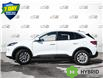 2021 Ford Escape SE Hybrid (Stk: 1T155) in Oakville - Image 3 of 26