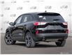 2021 Ford Escape SE Hybrid (Stk: D1T190) in Oakville - Image 4 of 30