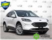 2021 Ford Escape Titanium Hybrid (Stk: 1T203) in Oakville - Image 1 of 30