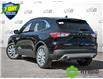 2021 Ford Escape Titanium Hybrid (Stk: 1T218) in Oakville - Image 4 of 15