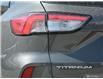 2021 Ford Escape Titanium Hybrid Grey