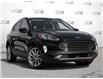 2021 Ford Escape Titanium Hybrid (Stk: 1T299) in Oakville - Image 1 of 30