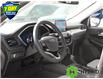 2021 Ford Escape Titanium Hybrid (Stk: 1T299) in Oakville - Image 13 of 30