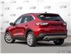 2021 Ford Escape Titanium Hybrid (Stk: 1T289) in Oakville - Image 4 of 27