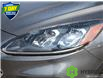2021 Ford Escape Titanium Hybrid (Stk: 1T413) in Oakville - Image 10 of 27