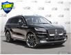 2021 Lincoln Aviator Reserve (Stk: 1A022) in Oakville - Image 1 of 27
