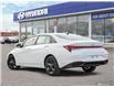 2021 Hyundai Elantra Preferred (Stk: 60574) in Kitchener - Image 4 of 23