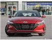 2021 Hyundai Elantra Preferred w/Sun & Tech Pkg (Stk: 60736) in Kitchener - Image 2 of 23
