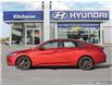 2021 Hyundai Elantra Preferred w/Sun & Tech Pkg (Stk: 60736) in Kitchener - Image 3 of 23
