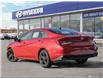 2021 Hyundai Elantra Preferred w/Sun & Tech Pkg (Stk: 60736) in Kitchener - Image 4 of 23