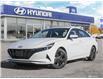 2021 Hyundai Elantra Preferred (Stk: 60670) in Kitchener - Image 1 of 28