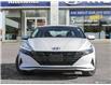 2021 Hyundai Elantra Preferred (Stk: 60670) in Kitchener - Image 2 of 28
