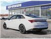 2021 Hyundai Elantra Preferred (Stk: 60670) in Kitchener - Image 4 of 28