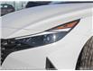 2021 Hyundai Elantra Preferred (Stk: 60670) in Kitchener - Image 10 of 28