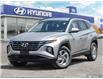 2022 Hyundai Tucson Preferred (Stk: 60968) in Kitchener - Image 1 of 27