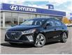 2021 Hyundai Ioniq Hybrid Ultimate (Stk: 60828) in Kitchener - Image 1 of 28