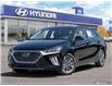 2021 Hyundai Ioniq Plug-In Hybrid ESSENTIAL (Stk: 60921) in Kitchener - Image 1 of 27