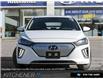 2020 Hyundai Ioniq EV Ultimate (Stk: 59774) in Kitchener - Image 3 of 28