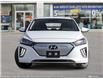 2020 Hyundai Ioniq EV Ultimate (Stk: 59907) in Kitchener - Image 2 of 23
