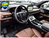 2021 Lincoln Aviator Reserve (Stk: AC732) in Waterloo - Image 10 of 19
