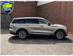 2021 Lincoln Aviator Reserve (Stk: AD074) in Waterloo - Image 5 of 30