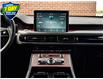 2021 Lincoln Aviator Reserve (Stk: AD074) in Waterloo - Image 25 of 30