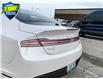 2020 Lincoln MKZ Reserve (Stk: S0124) in St. Thomas - Image 11 of 26
