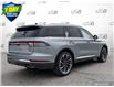 2021 Lincoln Aviator Reserve (Stk: S1310) in St. Thomas - Image 4 of 27