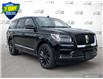 2021 Lincoln Navigator Reserve (Stk: S1405) in St. Thomas - Image 1 of 28
