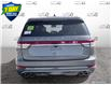 2021 Lincoln Aviator Reserve (Stk: S1351) in St. Thomas - Image 5 of 28