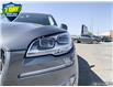 2021 Lincoln Aviator Reserve (Stk: S1351) in St. Thomas - Image 8 of 28