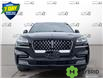 2021 Lincoln Aviator Grand Touring (Stk: S1383) in St. Thomas - Image 2 of 27