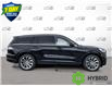 2021 Lincoln Aviator Grand Touring (Stk: S1383) in St. Thomas - Image 3 of 27