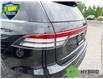 2021 Lincoln Aviator Grand Touring (Stk: S1383) in St. Thomas - Image 11 of 27