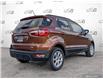 2020 Ford EcoSport SE Orange