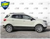 2020 Ford EcoSport SE (Stk: S0401) in St. Thomas - Image 3 of 25