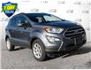 2020 Ford EcoSport SE (Stk: S0611) in St. Thomas - Image 1 of 25
