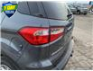 2020 Ford EcoSport SE (Stk: S0693) in St. Thomas - Image 11 of 26