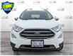 2020 Ford EcoSport SE (Stk: S0047) in St. Thomas - Image 2 of 26