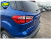 2020 Ford EcoSport SE (Stk: S0730) in St. Thomas - Image 11 of 26