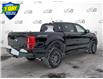 2021 Ford Ranger XLT (Stk: T1079) in St. Thomas - Image 4 of 25