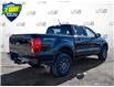 2021 Ford Ranger XLT (Stk: T1104) in St. Thomas - Image 4 of 25
