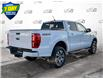 2021 Ford Ranger Lariat (Stk: T1111) in St. Thomas - Image 4 of 25