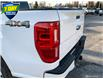 2021 Ford Ranger Lariat (Stk: T1111) in St. Thomas - Image 11 of 25