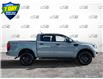 2021 Ford Ranger XLT (Stk: T1042) in St. Thomas - Image 3 of 25