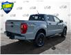 2021 Ford Ranger XLT (Stk: T1042) in St. Thomas - Image 4 of 25