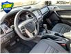 2021 Ford Ranger XLT (Stk: T1042) in St. Thomas - Image 13 of 25