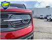 2021 Ford Bronco Sport Big Bend (Stk: S1128) in St. Thomas - Image 9 of 25